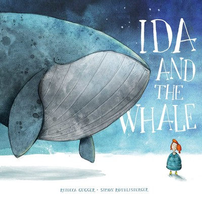 Ida and the Whale - cover