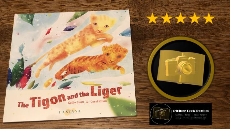 Tigon and Liger