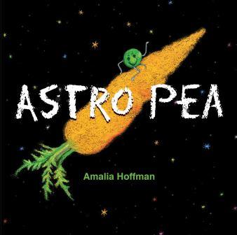 Astro Pea - cover