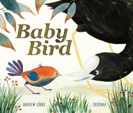 Baby Bird - cover