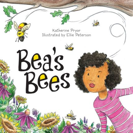 Bea's Bees cover image 2mb
