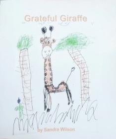 Grateful Giraffe