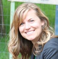 Katherine Pryor headshot
