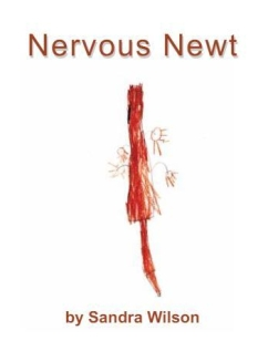 Nervous Newt cover