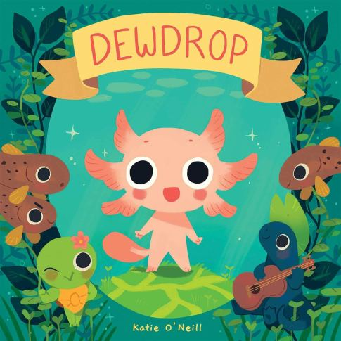 Dewdrop Cover