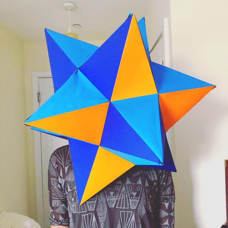 mae jem mathematical shape