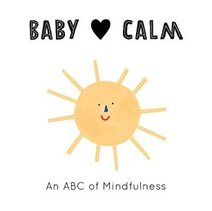 Baby Calm Cover