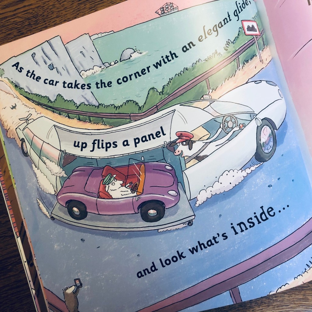 Limo What's in the Truck? by Philip Ardagh and Jason Chapman Faber