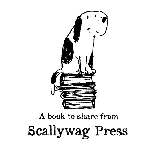 Scallywag Press logo