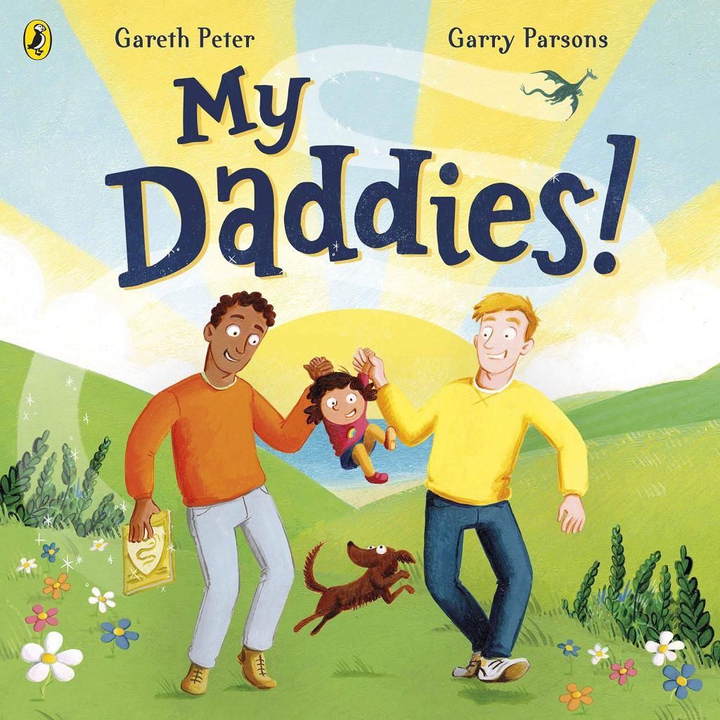 My Daddies by Gareth Peter & Garry Parsons