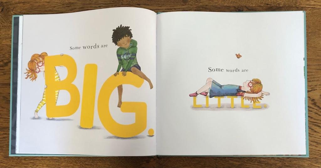 The Art of Words by Robert Vescio & Joanna Bartel EK Books