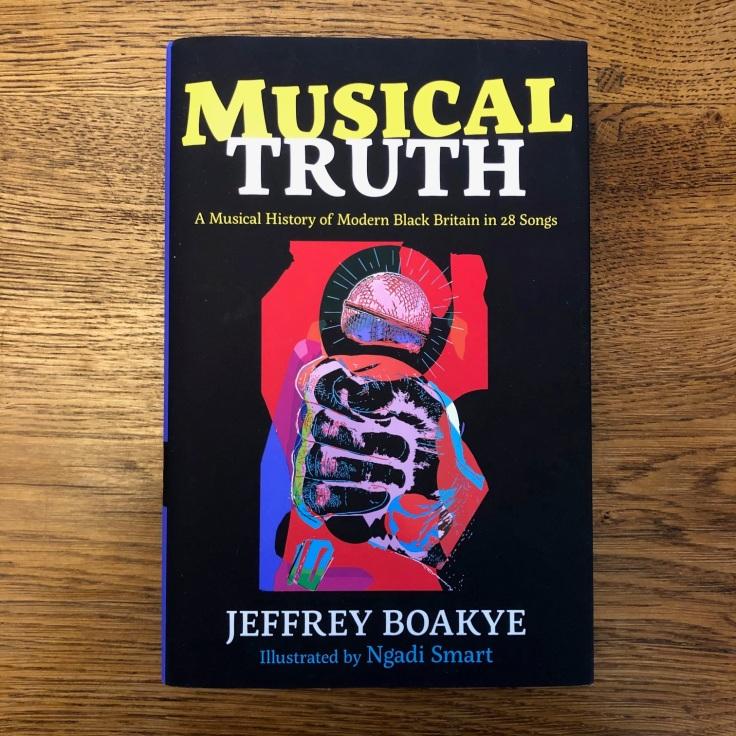 Musical Truth by Jeffrey Boakye and Ngadi Smart